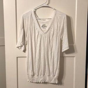 Lightweight Mudd T Shirt